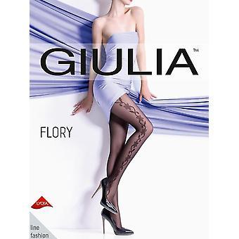 جوليا فلوري أزياء الجوارب - منفذ هوسيري