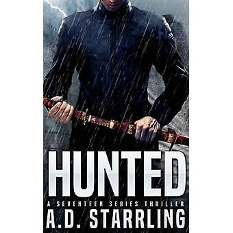 Hunted by Starrling & AD