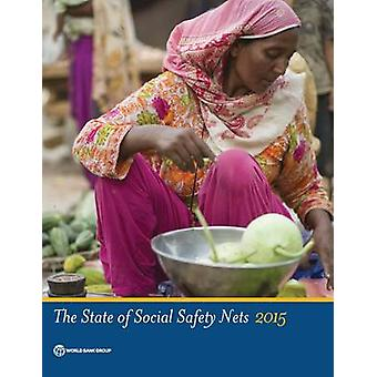 State of Social Safety Nets 2015 della Banca Mondiale