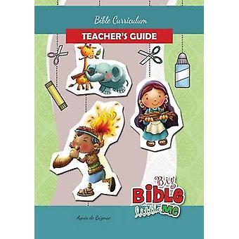 Bible Curriculum for Parents and Teachers Teachers Guide by de Bezenac & Agnes