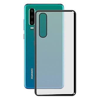 Coperchio mobile Huawei P30 KSIX Metallic