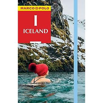 Iceland Marco Polo Travel Guide & Handbook by Marco Polo - 978382