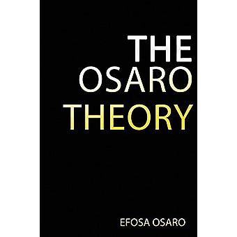 The Osaro Theory - Emotional Reservoir by Efosa Osaro - 9781786235312