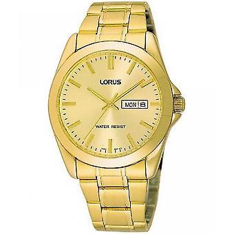 Lorus relojes para hombre reloj RJ608AX9