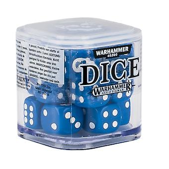 Citadel 12mm Dice Set, Warhammer 40,000, 40k, Games Workshop