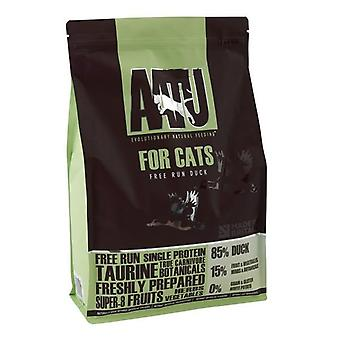 AATU Duck Complete Dry Cat Food