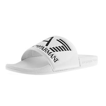 EA7 Emporio Armani Ea7 | Emporio Armani Xcp001 Xcc22 Visibility Flip Flop Sliders