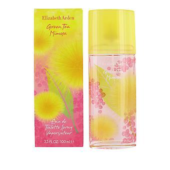 Elizabeth Arden Green Tea Mimosa 100ml Eau de Toilette Spray for Women