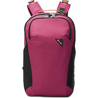 Pacsafe Vibe 20 Anti-theft 20L Backpack - Dark Berry