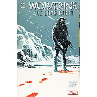 Wolverine - The Long Night by Benjamin Percy - 9781302916893 Book