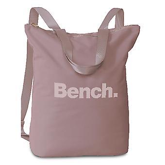Bench City Girls Batoh 40 cm, Fialová
