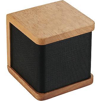 Avenue Seneca Wooden Bluetooth Speaker