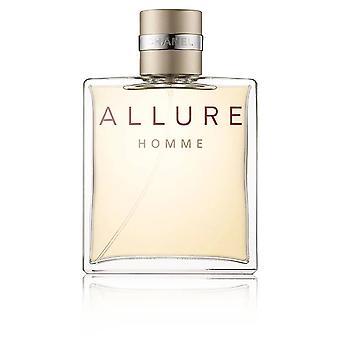 Chanel - Allure Homme - Eau De Toilette - 150ML