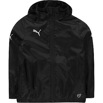 Puma Essentials Core Regenjacke Junior Boys