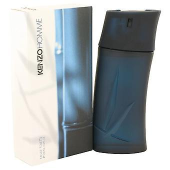 Kenzo Eau De Toilette Spray By Kenzo 3.4 oz Eau De Toilette Spray