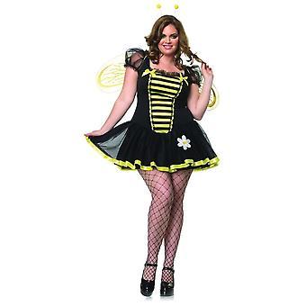 Daisy Bee Plus Costume