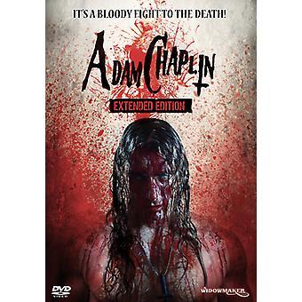 Adam Chaplin: Extended Edition [DVD] USA import