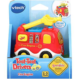Vtech Toot Toot Drivers - Fire Engine