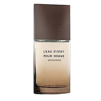 Issey Miyake L'Eau D'Issey Pour Homme Wood&Wood Eau de Parfum Intense 50ml