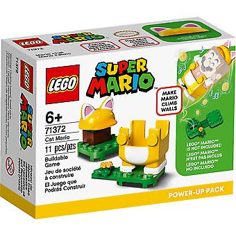 LEGO 71372 Power-up Pack: Cat-Mario