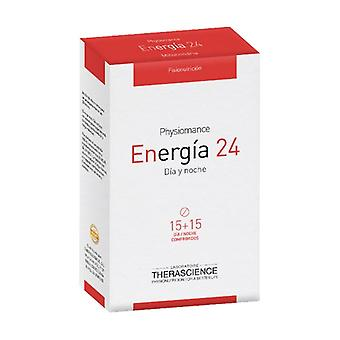 Energy 24 30 tablets