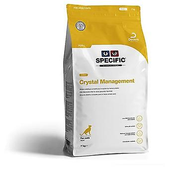 Specific FCD-L Crystal Management Light (Cats , Cat Food , Dry Food , Veterinary diet)