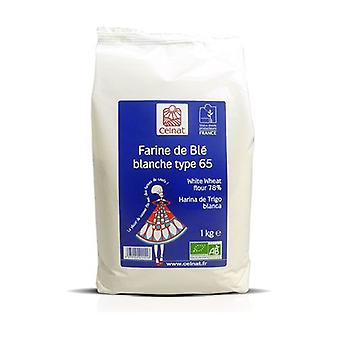 White Wheat Flour 1 kg