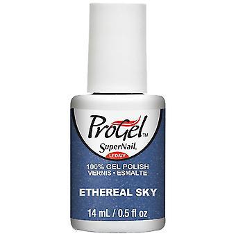 SuperNail ProGel Champs De Lavande Collection 2016 - Ethereal Sky (14ML) (45283)