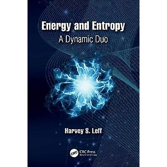 Energy and Entropy by Leff & Harvey S.