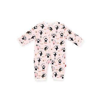 Magnetic Me™ 100% Organic Cotton Coveralls