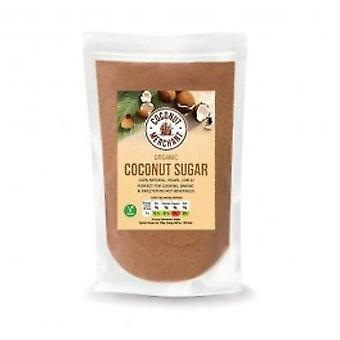 Coconut Merchant - Organic Coconut Sugar 250g