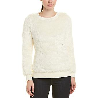 Sail To Sable   Faux Fur Pullover