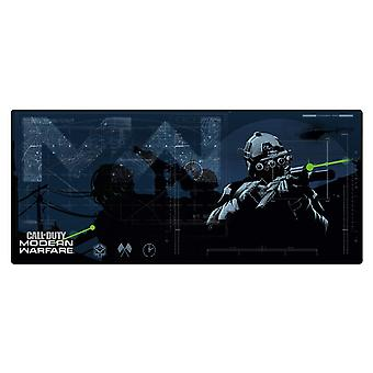 Call of Duty Modern Warfare In Sight Mousepad - Gaming Merchandise