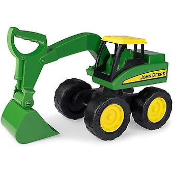 John Deere - Grande Scoop Escavatore Bambini Giocattolo