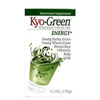 Kyolic Kyo-Green, No Maltodextrin 5.3 Oz