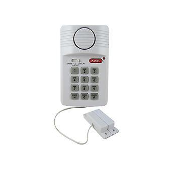 Uni-Com Garage & Shed Alarm 65555