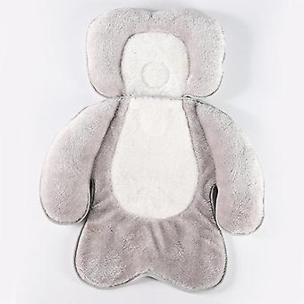 Ultra Soft & Breathable, Universal Fit, Détachable Baby Stroller- Sleeping Mat