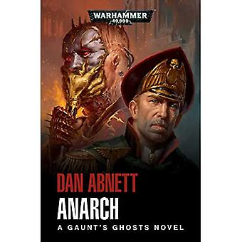 Anarch (Warhammer 40,000)
