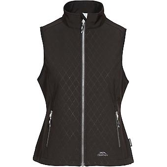 Trespass Kvinders Verity TP50 Letvægts Softshell Gilet