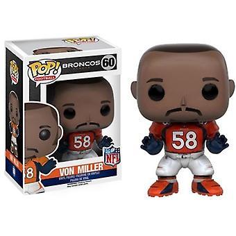 NFL- Von Miller USA import