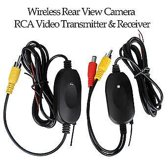 Ziqiao Car Rear View Camera Universal Waterproof Night Vision Hd Auto Reverse