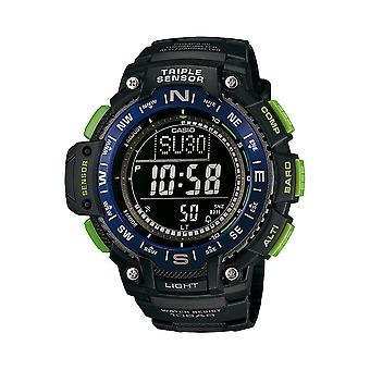 Casio Sports Watch SGW-1000-2B - Nasta Gents Quartz Digitaalinen