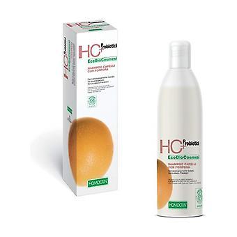 Torrt och oljigt anti-mjällschampo 250 ml