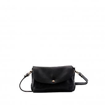 Le Fidèle - Black - Wash Leather