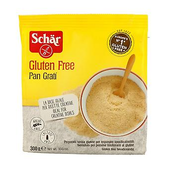 Gluten-Free Grated Bread 300 g
