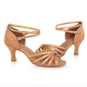 Sapatos de dança de salão de tango femininos