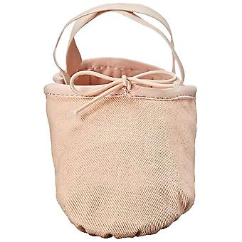 Bloch Dance Womens Zenith Stretch Canvas Ballet Slipper/Shoe