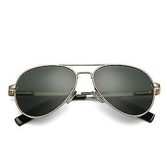 Små polariserede pilot solbriller