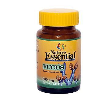 Fucus 60 capsules of 500mg