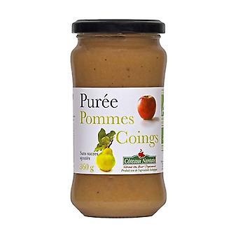 Sugar Free Quince Apple Puree 360 g